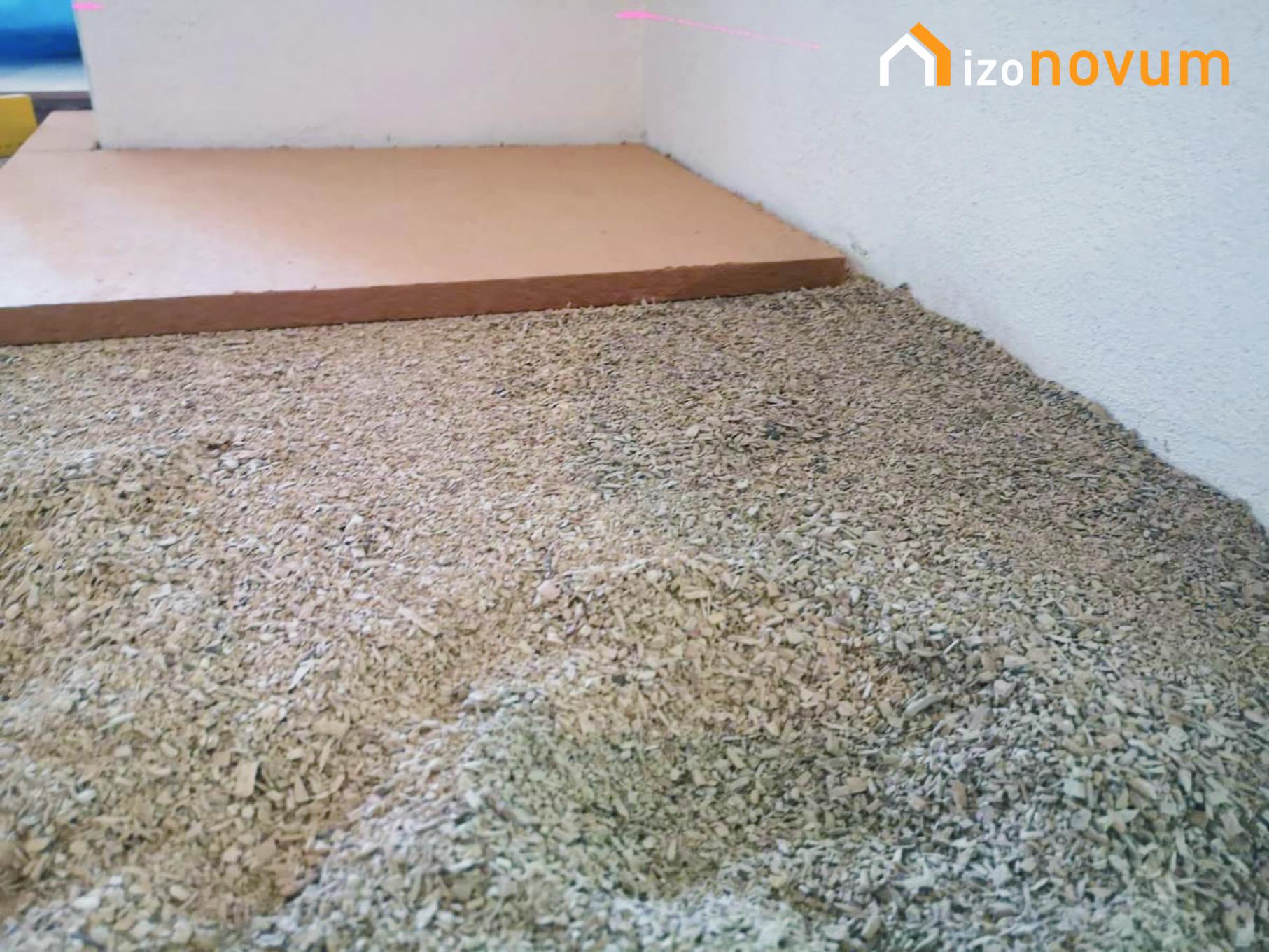 Ako vyrovnať podlahu rýchlo a jednoducho